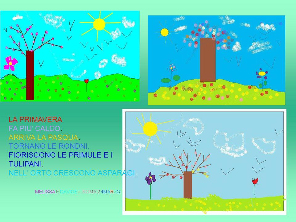 MELISSA E DAVIDE - ROMA 2 4MARZO