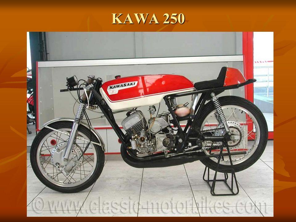 KAWA 250