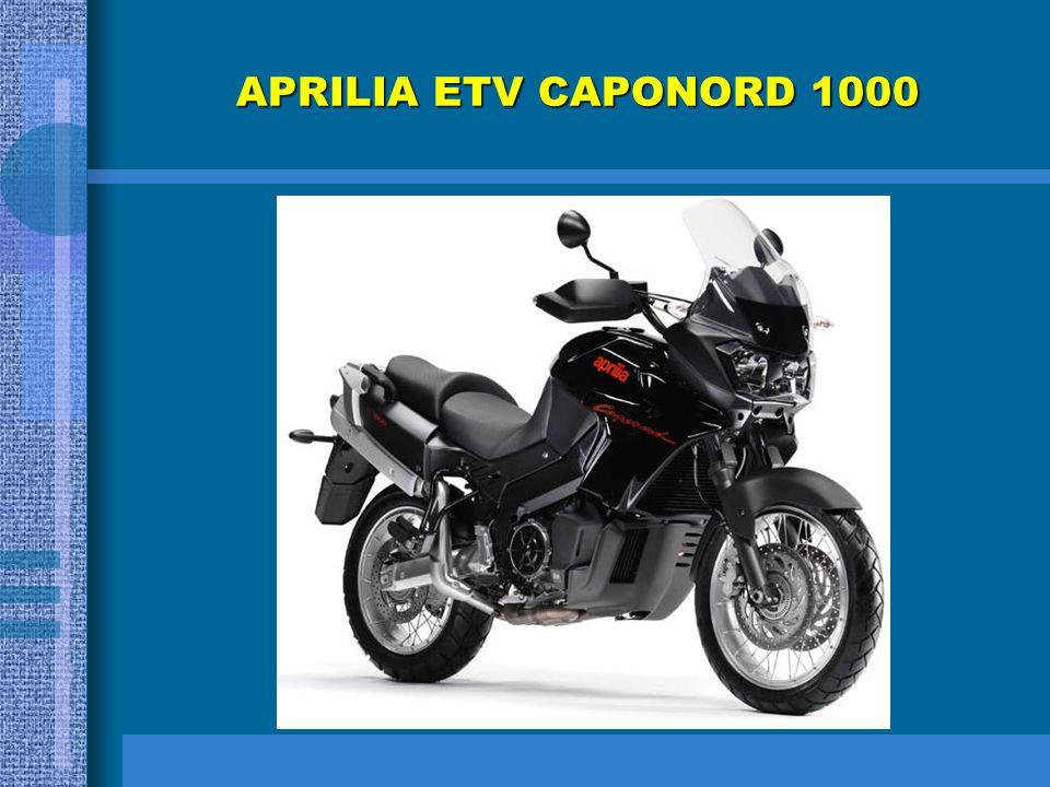 APRILIA ETV CAPONORD 1000