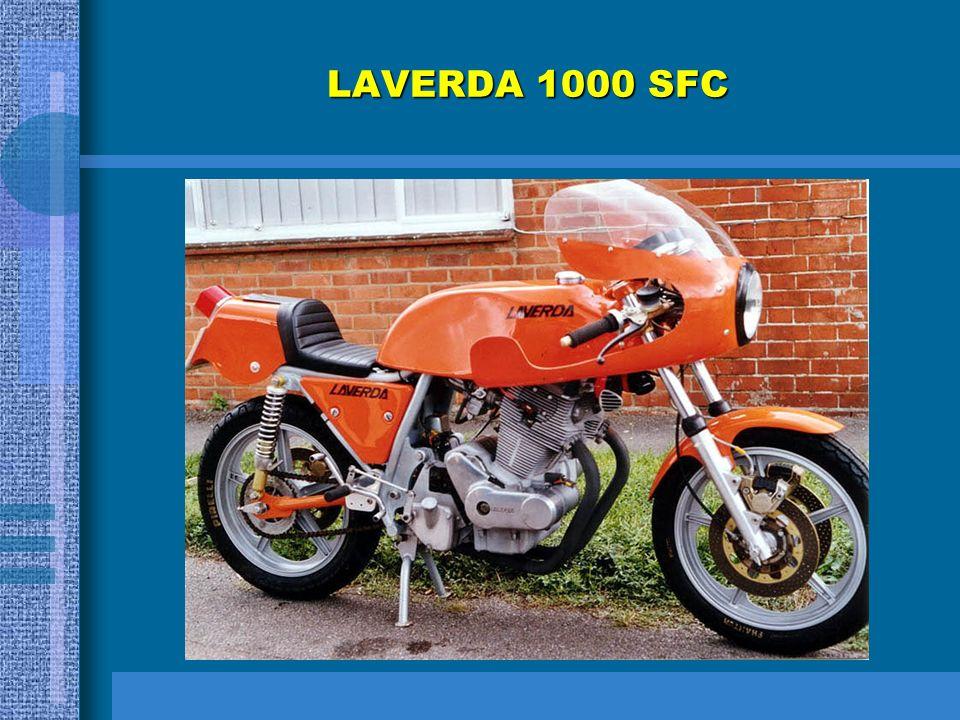 LAVERDA 1000 SFC