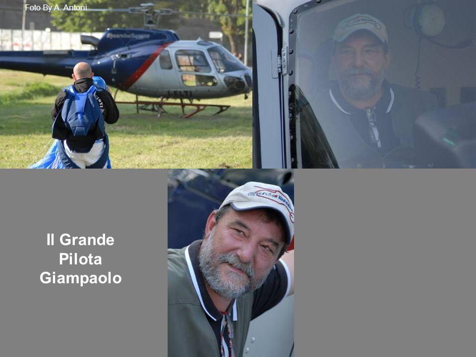 Il Grande Pilota Giampaolo