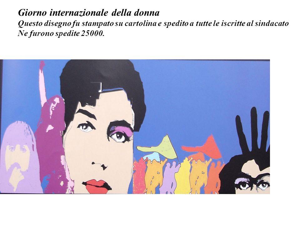 Giorno internazionale della donna