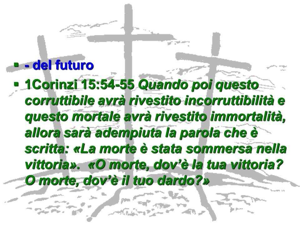 - del futuro