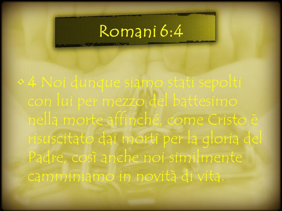 Romani 6:4