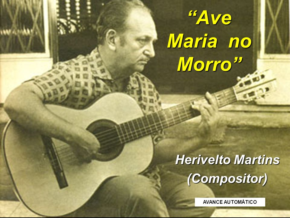 Herivelto Martins (Compositor)