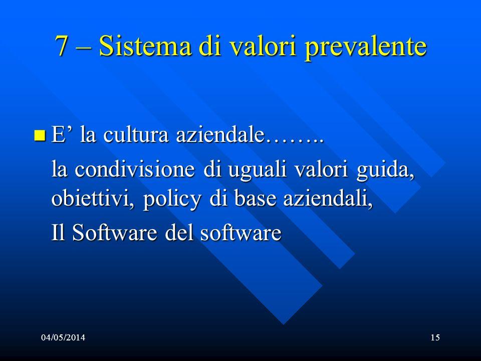 Organismo-Azienda struttura sistemi gestionali strategia skills stile