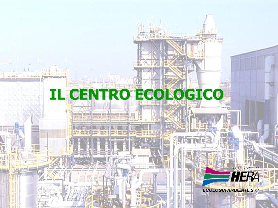 IL CENTRO ECOLOGICO ECOLOGIA AMBIENTE S.r.l
