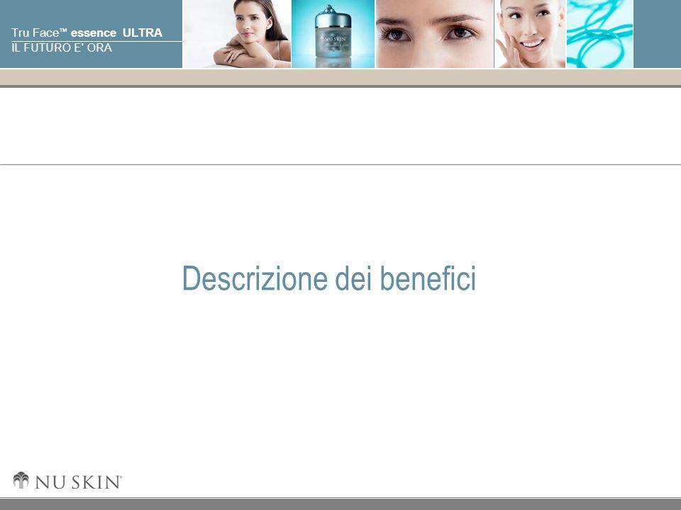 Descrizione dei benefici