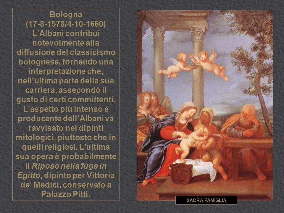 Bologna (17-8-1578/4-10-1660)