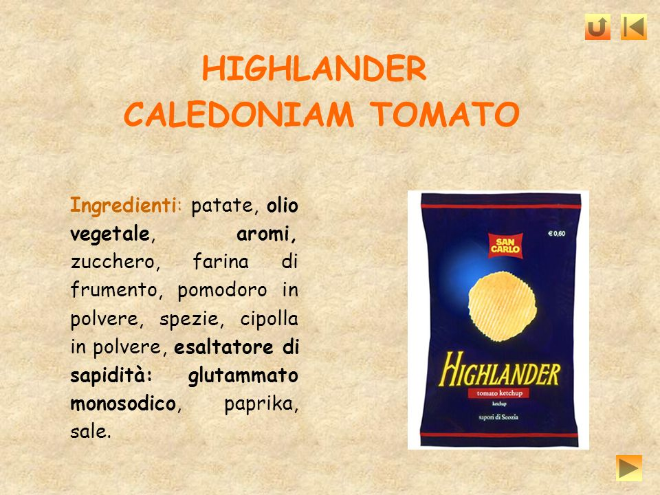 HIGHLANDER CALEDONIAM TOMATO