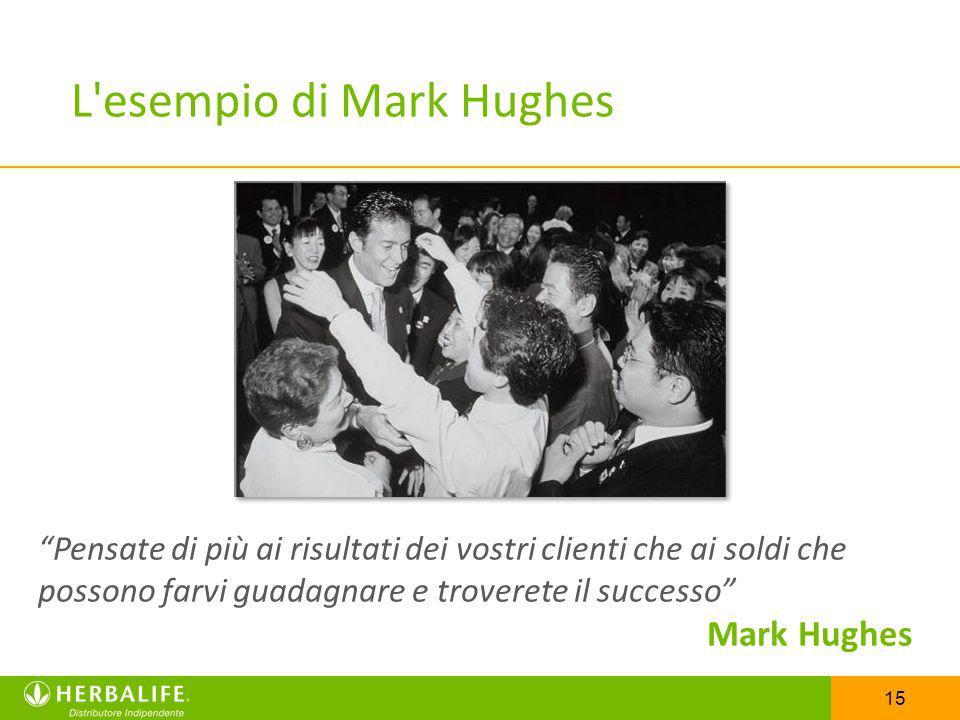 L esempio di Mark Hughes