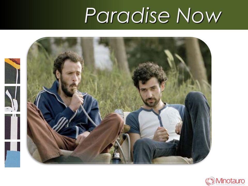 Paradise Now 8