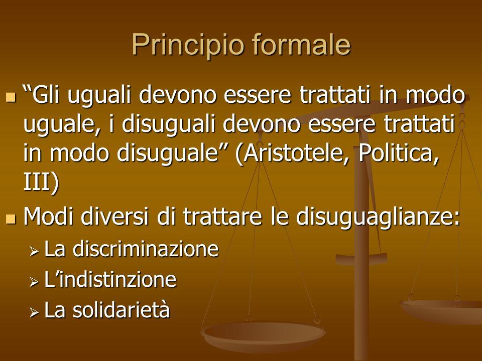 Principio formale