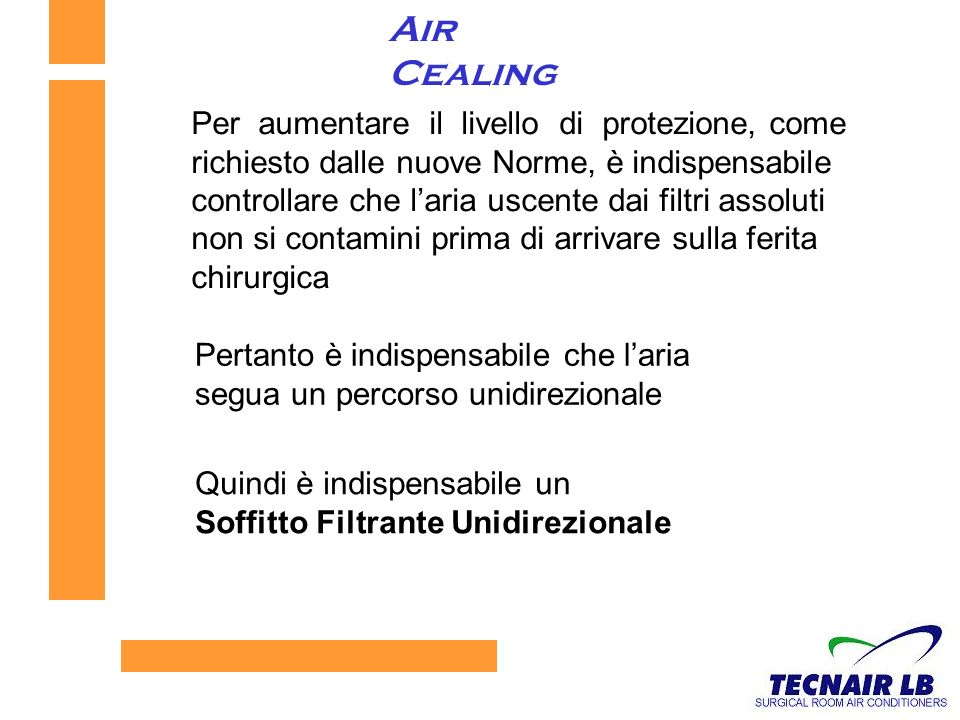 Air Cealing