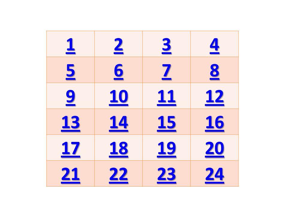 1 2 3 4 5 6 7 8 9 10 11 12 13 14 15 16 17 18 19 20 21 22 23 24