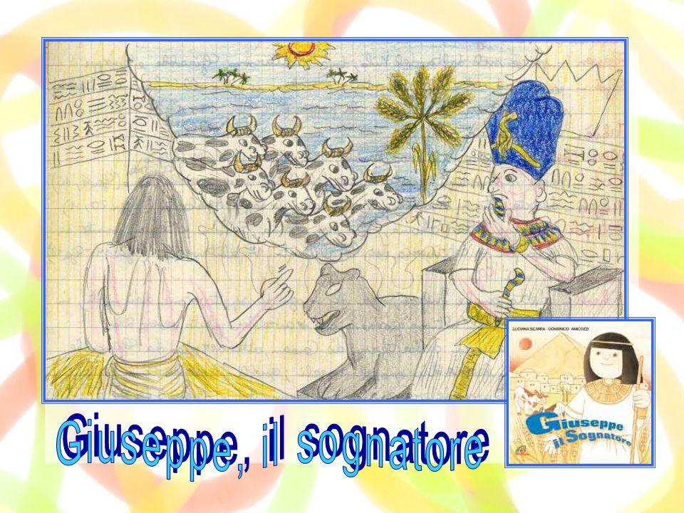 Giuseppe, il sognatore