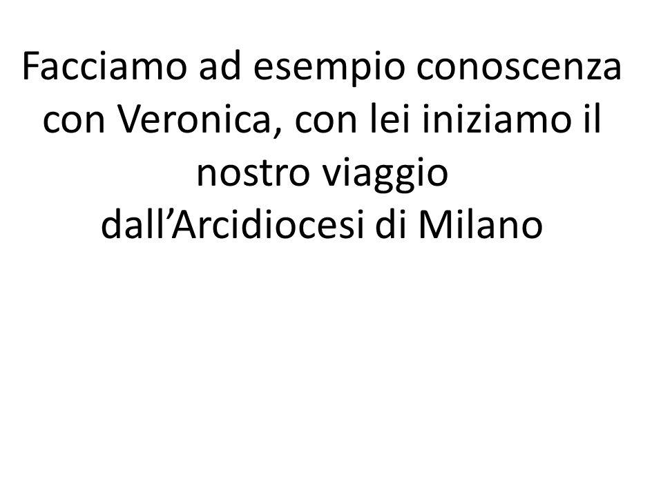 dall'Arcidiocesi di Milano