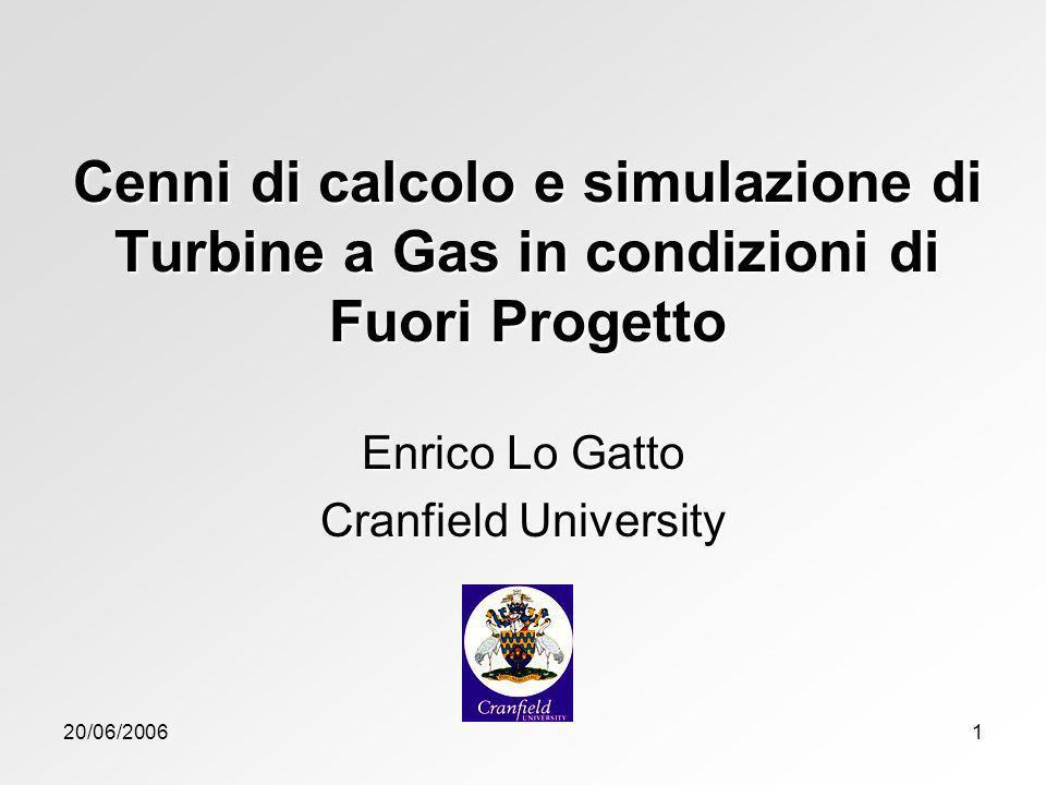 Enrico Lo Gatto Cranfield University