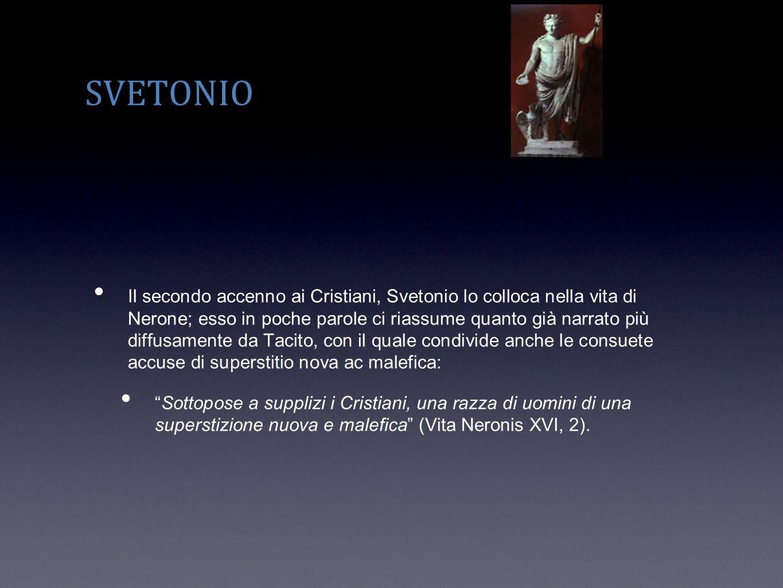 SVETONIO