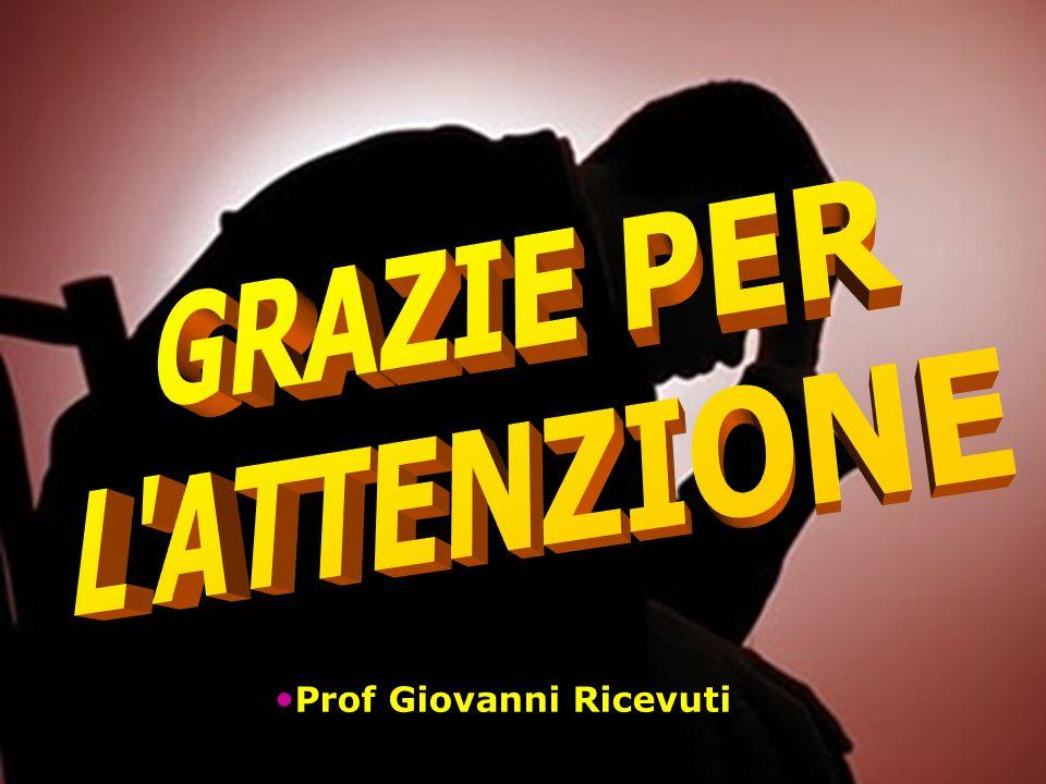 Prof Giovanni Ricevuti