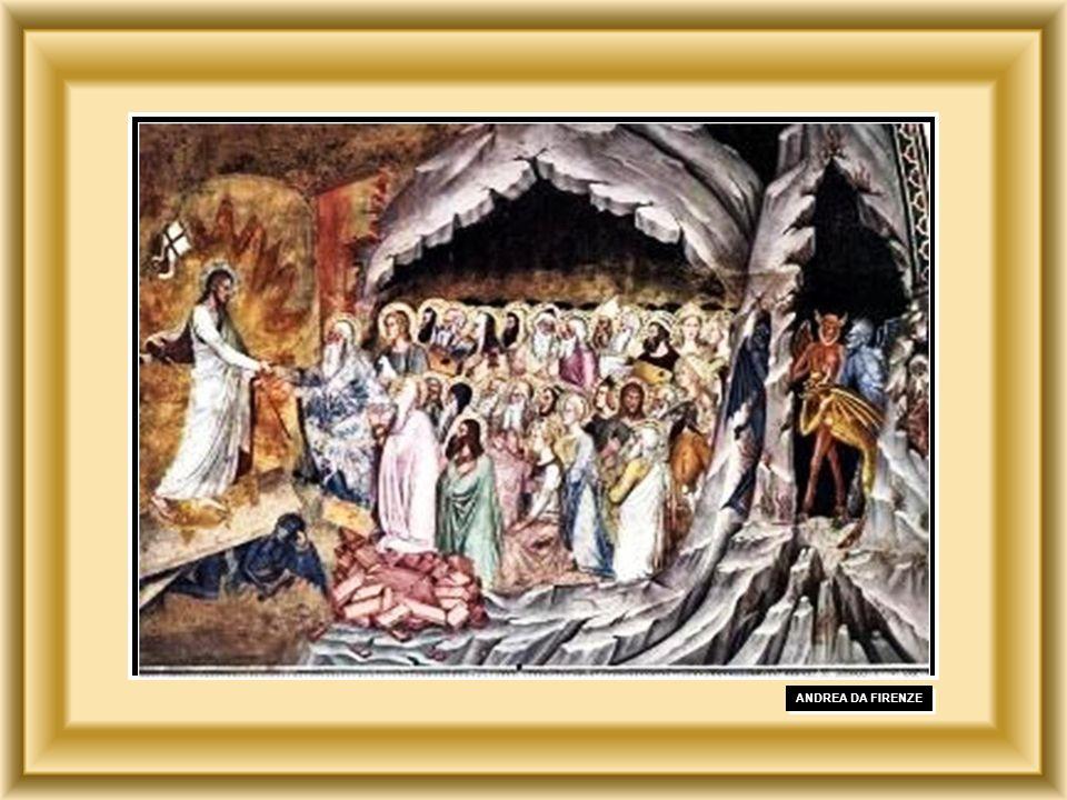 Pria di Lui nel regno eterno che mortal sarebbe asceso