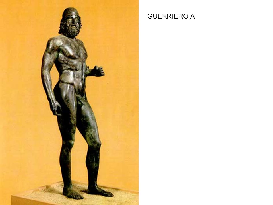 GUERRIERO A