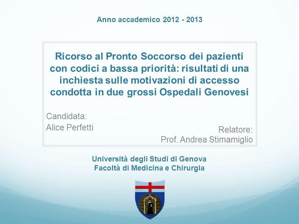 Candidata: Alice Perfetti