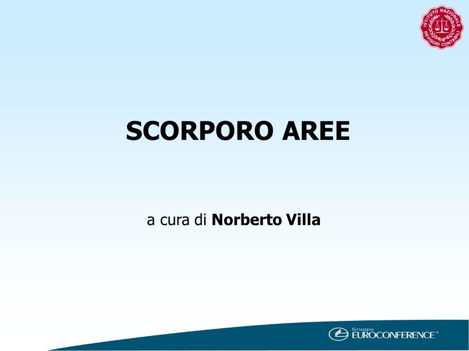 a cura di Norberto Villa