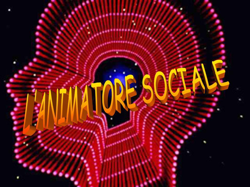 L ANIMATORE SOCIALE