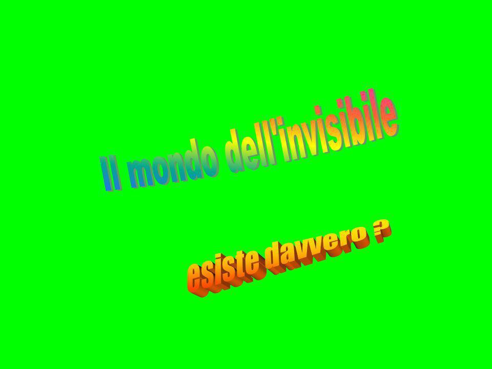 Il mondo dell invisibile