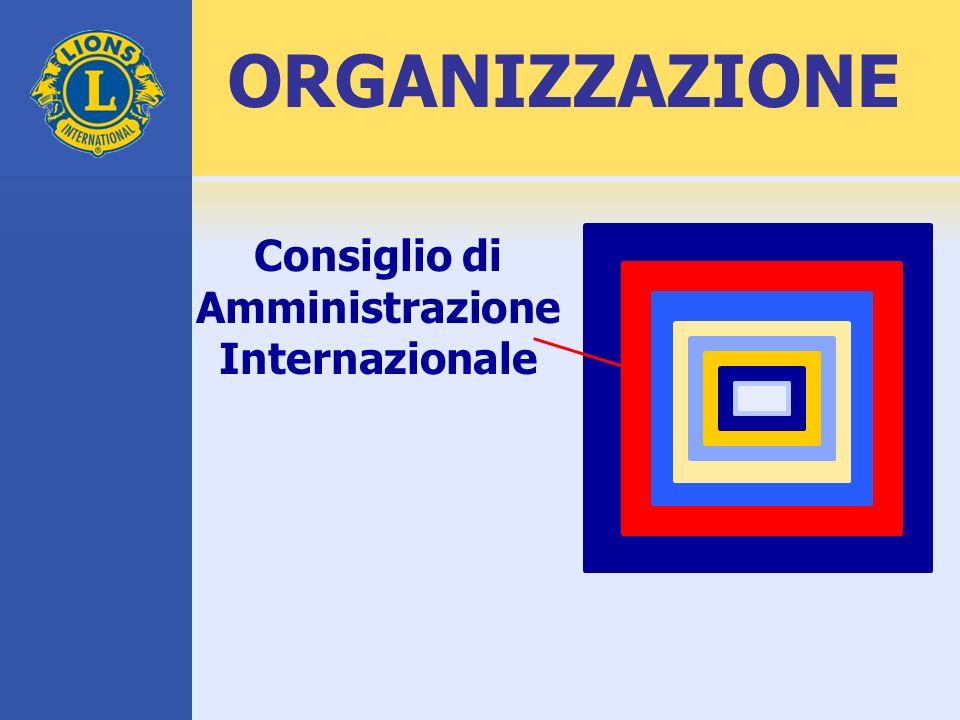 Amministrazione Internazionale