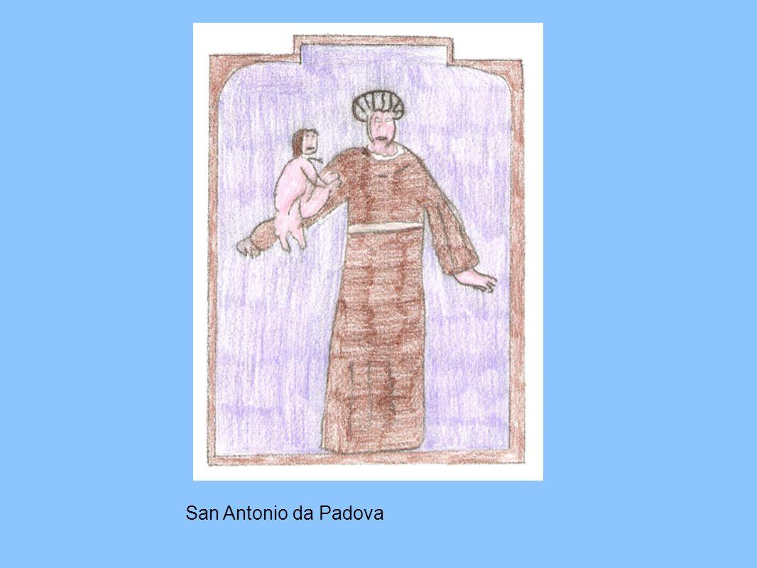 San Antonio da Padova