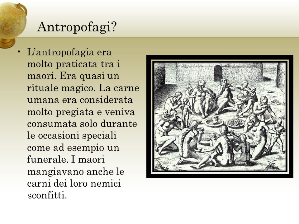 Antropofagi