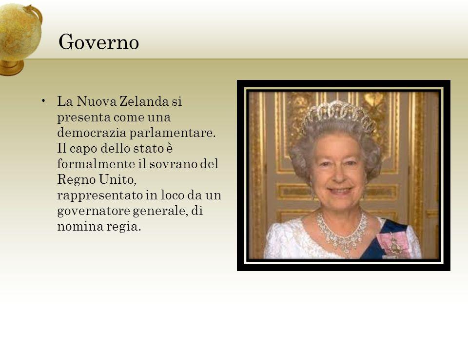 Governo Inserire un immagine del capo di stato del paese.
