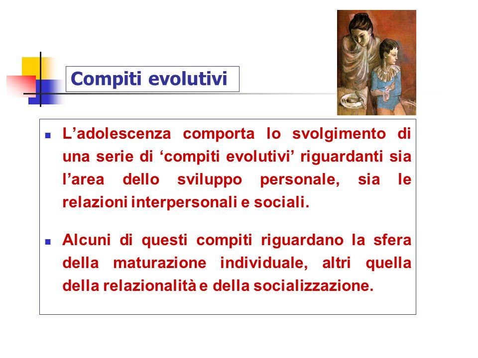 Compiti evolutivi
