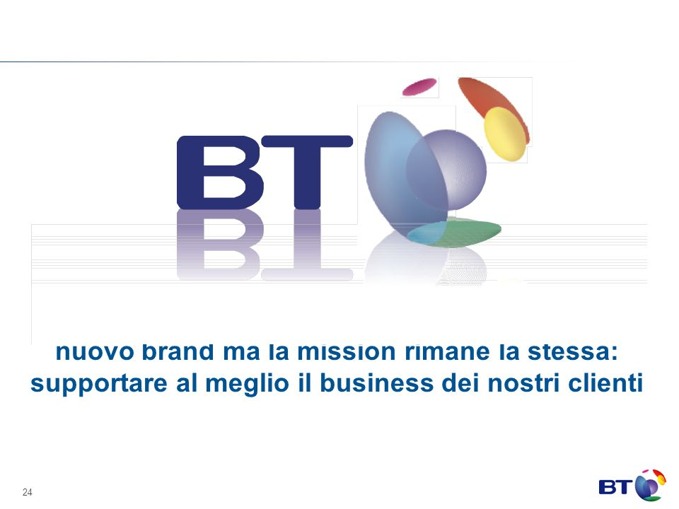 nuovo brand ma la mission rimane la stessa: supportare al meglio il business dei nostri clienti