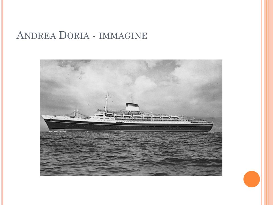 Andrea Doria - immagine