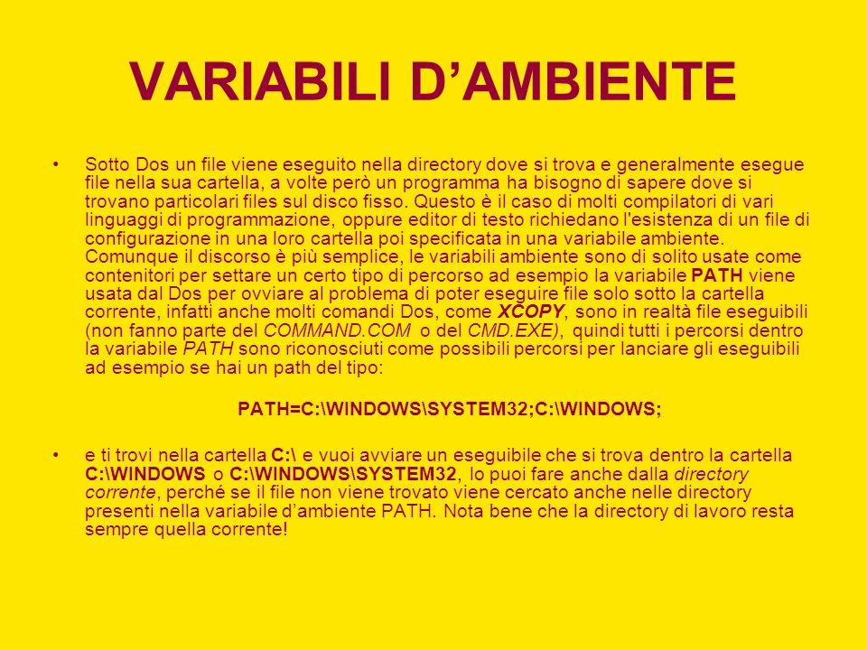 PATH=C:\WINDOWS\SYSTEM32;C:\WINDOWS;