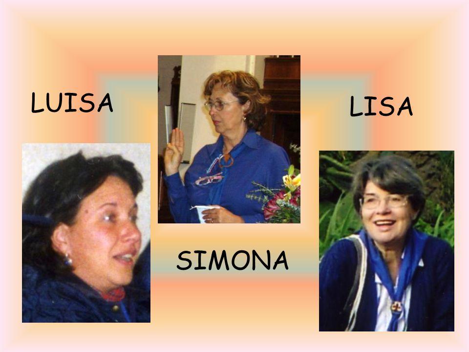 LUISA LISA SIMONA