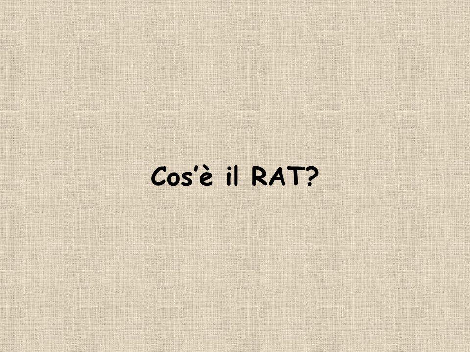 Cos'è il RAT