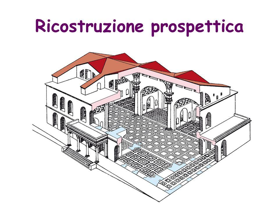 Ricostruzione prospettica