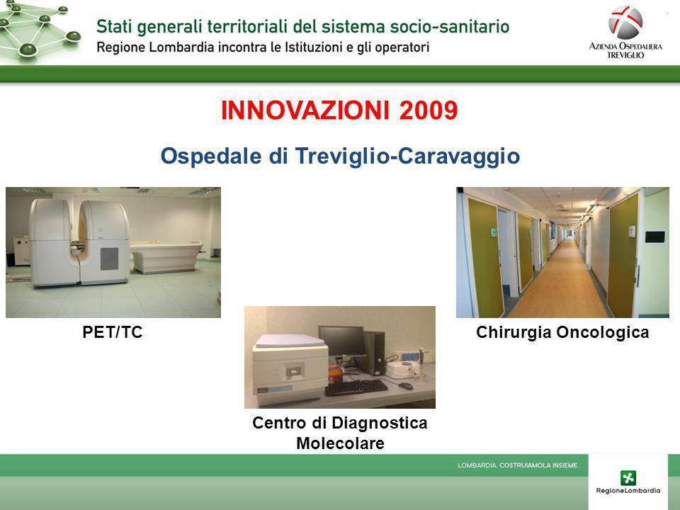 Ospedale di Treviglio-Caravaggio