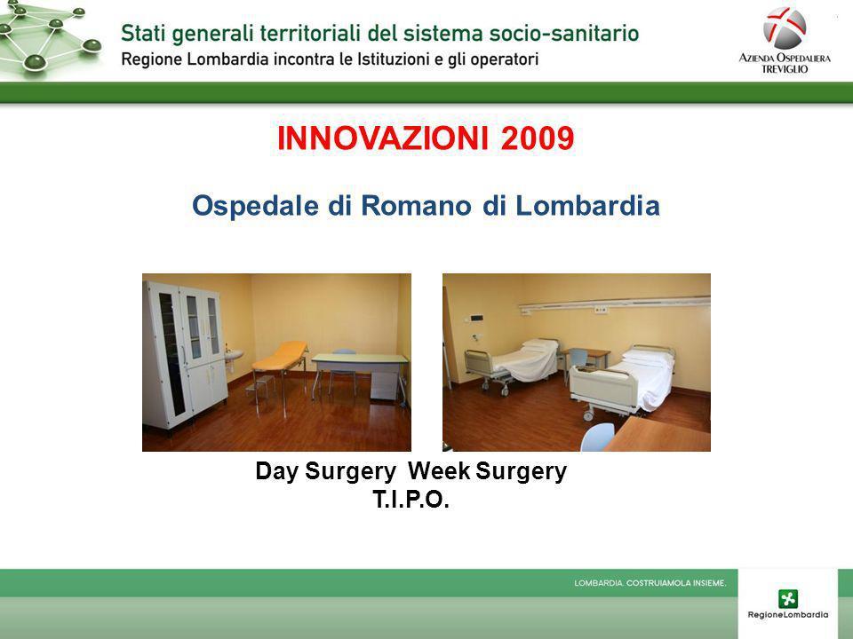 Ospedale di Romano di Lombardia