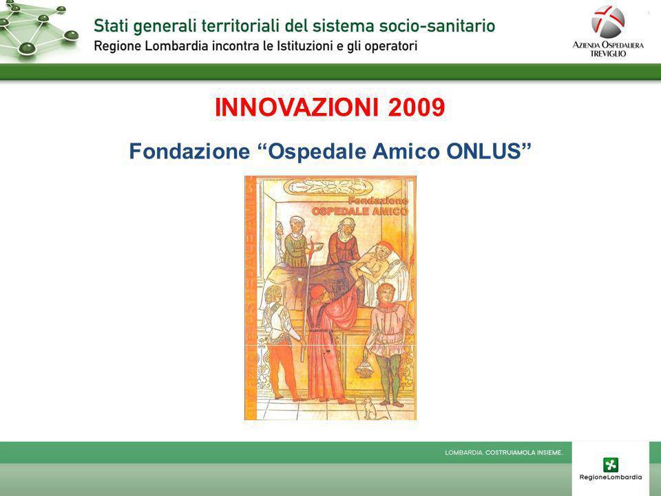 Fondazione Ospedale Amico ONLUS
