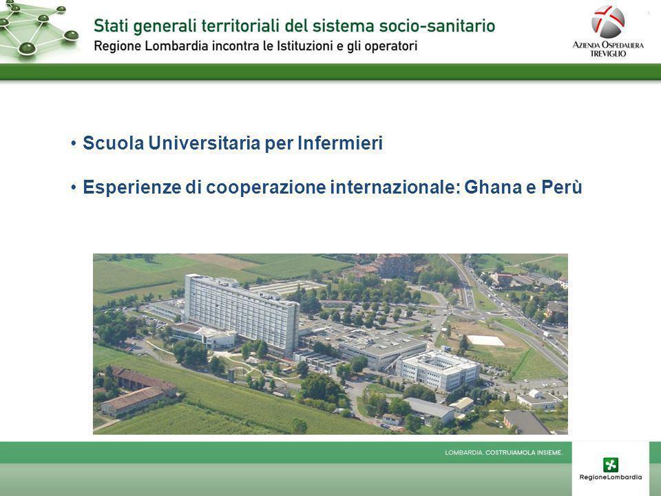 Scuola Universitaria per Infermieri