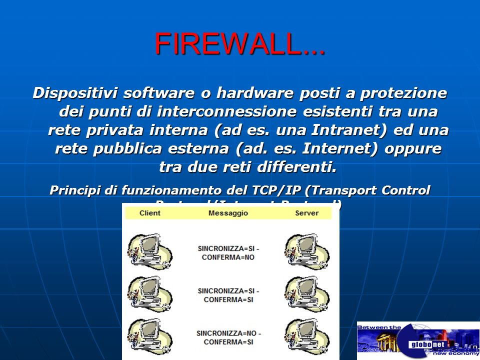 FIREWALL...