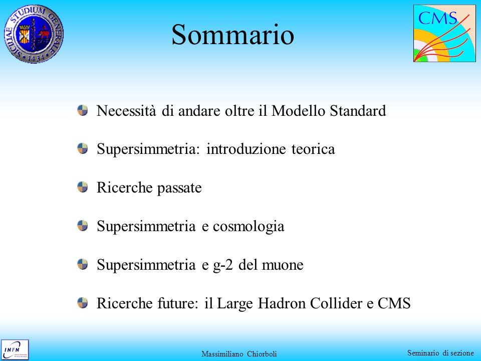 Massimiliano Chiorboli