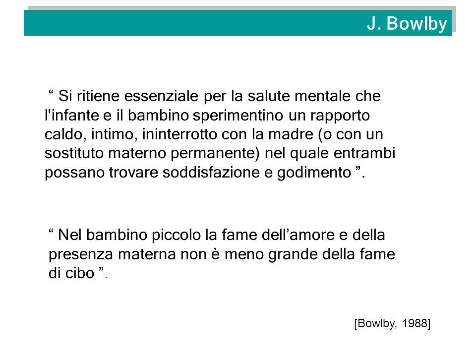 J. Bowlby