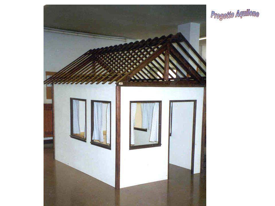 Progetto Aquilone