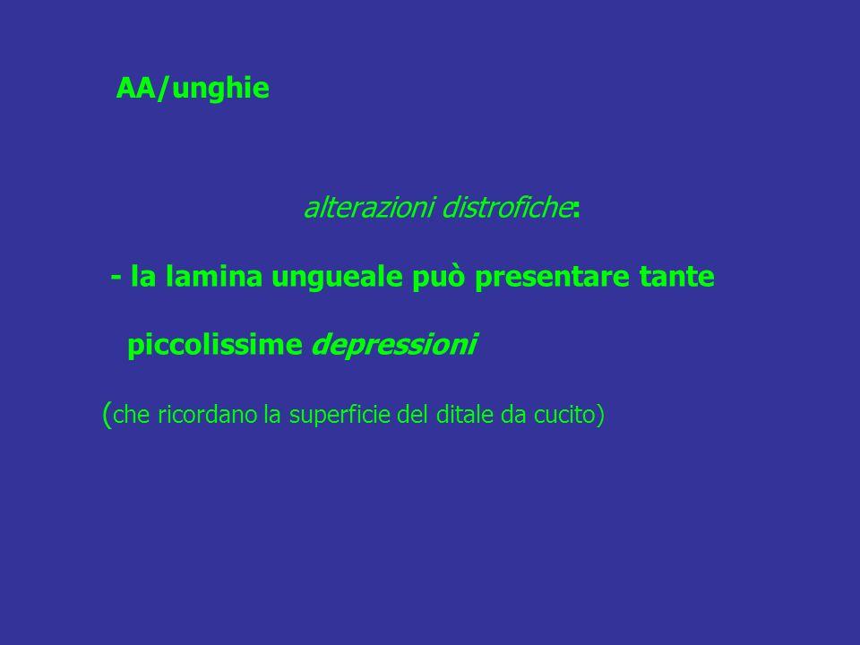 AA/unghie
